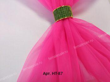 Еврофатин ярко-розовый